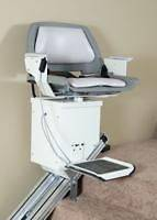 Ameriglide AC Powered Stair Lift stairlift Chair