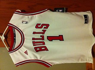 chicago bulls jersey in Clothing,