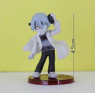 SOUL EATER Japanese Anime 4.5cm Figure FRANKEN STEIN