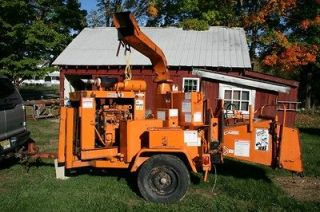 Heavy Equipment Wood Chippers Stump Grinders