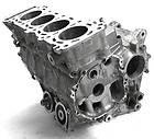 GSXR 600 Engine Crankcase Case Set Motor Block Used Motorcycle Parts