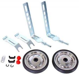 TRAINING Wheel SunLite 12 24in Steel / Wheel