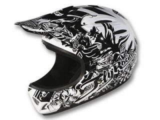 bmx full face helmet in Full Face Helmets