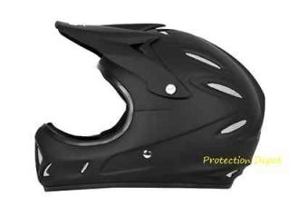 mountain full face helmet