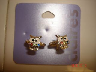 Friends Friendship Rings by Claires Adjustable NWT Christmas Gift