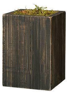 distressed wood TWIG LIGHT display box /holds twig lights /NICE