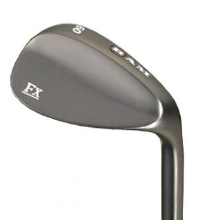 Ram FX Black Chrome Wedge Golf Club