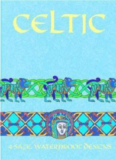 Celtic Armband Tattoos by Marty Noble 2002, Paperback
