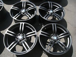 19 BMW M6 WHEELS TIRES 320i 323i 325i 328i 330i 335i Z3 Z4 Z5 M3 16