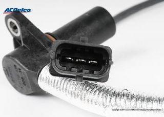 SERVICE 213 4276 Crankshaft Position Sensor (Fits 2003 Cadillac CTS