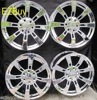 cadillac escalade wheels in Wheels