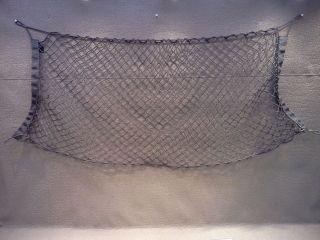 Buick LeSabre Cargo Net Gray 1992 1999 cargonet OEM FACTORY PARTS