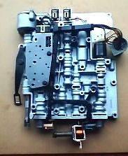 4L60E 4L65E VALVE BODY W HARNESS 96 02 CHEVY SUBURBAN 1500 2WD 4WD