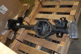 Dodge Ram Front Axle Housing 68029449aa OEM Mopar American 9.25 New 07