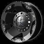 Wheels Rims Chevy Silverado Dodge RAM 3500 Ford F F350 Dually NEW