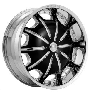 ford expedition rims and tires