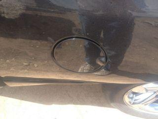 08 DODGE RAM 1500 PICKUP FUEL/GAS FILLER DOOR
