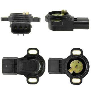 AIRTEX 5S5140 Throttle Position Sensor (Fits 1995 Ford Probe)