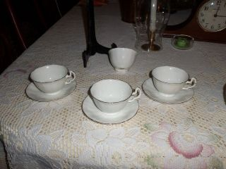 Royal Adderley Fine Bone China England Tea Cup and Saucer Nova Scotia