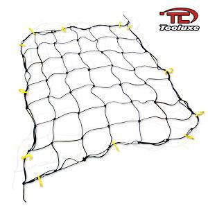 CARGO NET 3 x 5 16 HOOKS Truck Bed Tie Down Straps Wholesale Auto