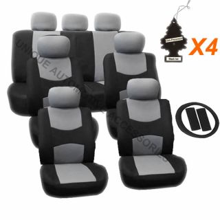 honda odyssey seat covers in Seat Covers