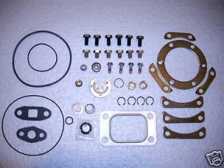 GARRETT T3 TURBO MAJOR/MASTER TURBOCHARGER REBUILD KIT MADE IN THE USA