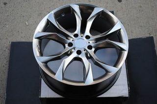 Style Wheels Rims Hyper Black Hyundai Lexus Toyota Maxima Nissan