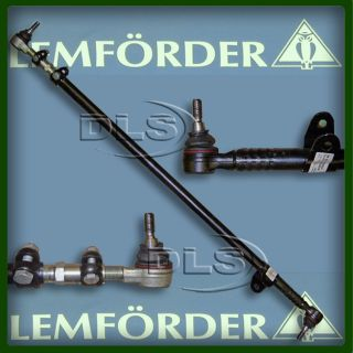 Land Rover Discovery II 99 02 Steering Bar Drag Link Tie Rod Assembly
