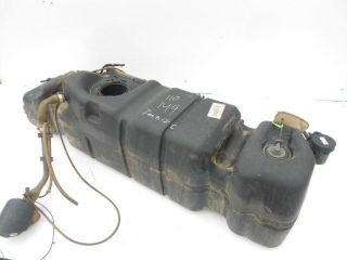 04 05 06 07 08 09 10 GMC SIERRA 2500 FUEL TANK (Fits Chevrolet
