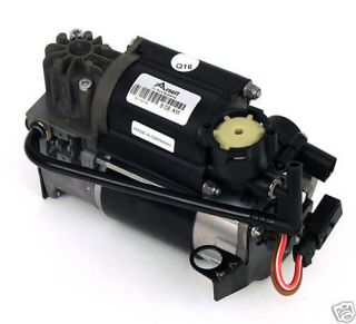 NEW MERCEDES BENZ AIRMATIC AIR SUSPENSION COMPRESSOR