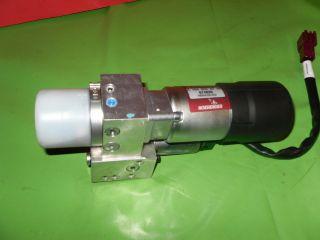 2005 2011 MERCEDES BENZ ML55/320/350/500 LIFT GATE HYDRAULIC PUMP