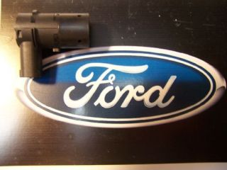 NEW FORD GENUINE PARTS 3F2Z 15K859 BA REVERSE BACKUP PARKING AID