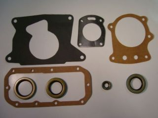 JEEP CJ 80 86 DANA SPICER 300 TRANSFER CASE GASKETS & SEALS KIT