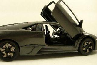 2008 Lamborghini Reventon 124 scale 7.5 diecast model car New Ray