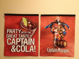 Advertising  Food & Beverage  Distillery  Captain Morgan