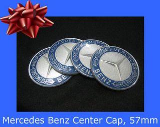 MERCEDES Benz Center Caps Wheel Center Caps Cap Sticker