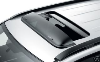 2008 2012 SUZUKI GRAND VITARA SUNROOF WIND DEFLECTOR. 990B0 24013