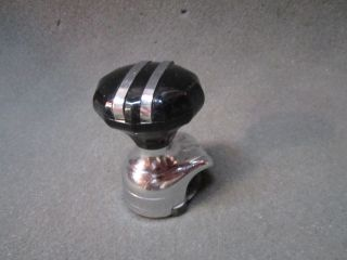 Suicide Spinner Steering Wheel Knob (Fits 1963 Mercury Monterey