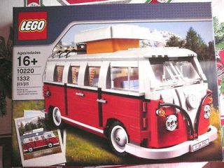 Matchbox MBX VW Volkswagen Transporter camper bus van