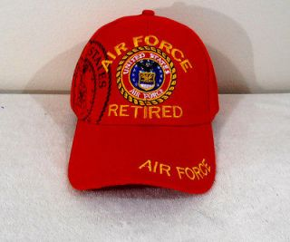 air force retired in Clothing,