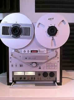 akai gx 747 dbx in Reel to Reel Tape Recorders