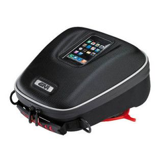 GIVI TPH02 4 LiterTank Lock Tank Bag *NEW* DUCATI TRIUMPH