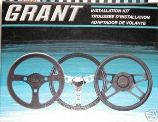 Grant Steering Wheel Adapter for VW Bug 60   73