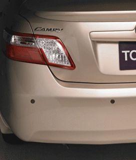 2010 Toyota Camry Park Pilot Back Up Sensor