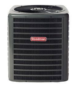 Seer R410A Central Air Conditioner 2.5 Ton Condenser   30,000 BTU New