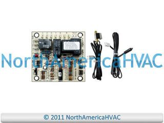 OEM Rheem Ruud Weather King Corsaire Defrost Control Board & Sensor 47