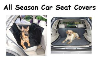 CAR SEAT COVERS   Hammock and Cargo Cover   High Quality & Low Prices