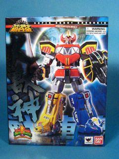 Chogokin Mighty Morphin Power Rangers MEGAZORD Bandai Figure Bandai