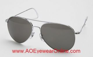 THE GENERAL AMERICAN OPTICAL AO WORLD WAR II STYLE AIR CORPS AVIATOR