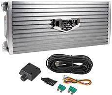 Boss AR2500M 2500 Watt Mono Block Car Audio Power Amplifier Amp + Bass